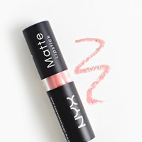 NYX Matte Lipstick - Pale Pink