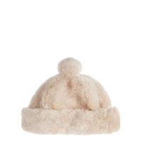 SNO Faux Fur Teacosy Hat - Sale - Sale &amp; Offers - Topshop USA