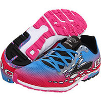 Brooks Mach 14 Spikeless