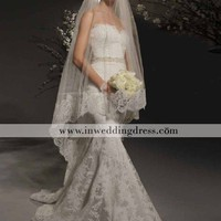 Simple Wedding Dresses,Beach Wedding Dress