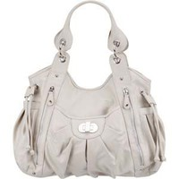 Zip Up Hobo Bag 194396115 | accessories | Tillys.com
