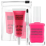 Obsessive Compulsive Cosmetics Lip Tar &amp; Nail Lacquer Set: Shop Lip Sets &amp; Palettes | Sephora