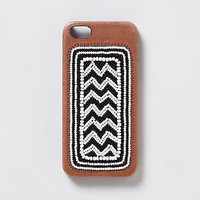 Beaded Chevron iPhone 5 Case