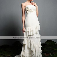 Discount Wedding Dress,Unusual Wedding Dress