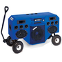 The Mobile Blastmaster - Hammacher Schlemmer