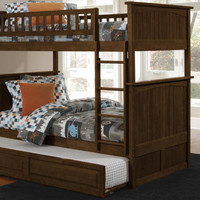 Reese Twin over Twin Bunk Beds