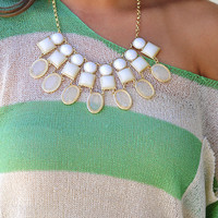 Call Me Crazy Necklace | Hope's