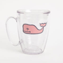 Vineyard Whale Mug