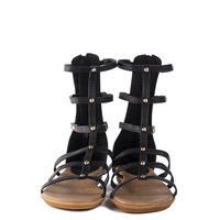 High Top Gladiator Sandals - 2020AVE