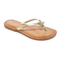 Antonio Melani Stellar Flip-Flop Sandals | Dillards.com