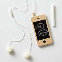 Anthropologie - iWoody iPhone