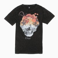 Insight - Men&#x27;s Dead Head Tee (Floyd Black)