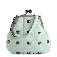 Betsey Johnson Tea Party Cross Body Bag