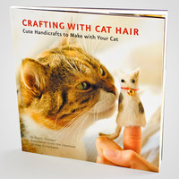 Crafting With Cat Hair at Firebox.com