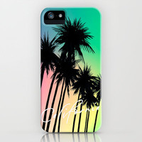 California Style 2 iPhone &amp; iPod Case by stylishbunny