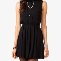 Womens dress, cocktail dress and short dress | shop online | Forever 21 -  2030187578