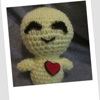 Amigurumi Happy Pon by tiffamis on Etsy