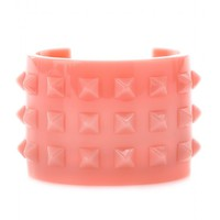 mytheresa.com -  Valentino - ROCKSTUD CUFF BRACELET  - Luxury Fashion for Women / Designer clothing, shoes, bags