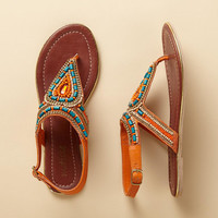 PAPAYA SANDALS