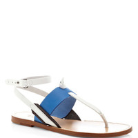 Sigrid Sandal by Rag & Bone Now Available on Moda Operandi