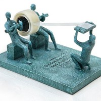 Teamwork Tape Dispenser