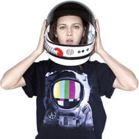 Astronaut Tee: 10% OFF TEES coupon: WANELO10