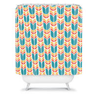 DENY Designs Home Accessories | Budi Kwan Tulip Shower Curtain