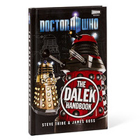 The Dalek Handbook