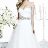 Tarik Ediz G1043 Dress - MissesDressy.com