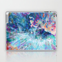 Dragon Erupt Laptop &amp; iPad Skin by Grta Thrsdttir