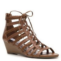 SM Noah Wedge Sandal