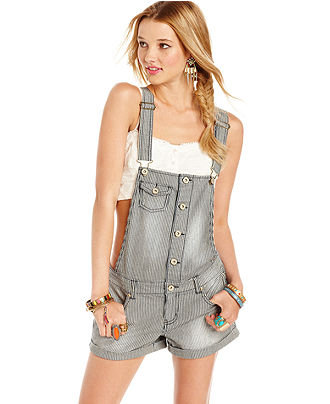 American Rag Juniors Shorts Striped From Macys | Things I Want