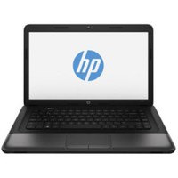 HP - 650 15.6&quot; Laptop - 4GB Memory - 320GB Hard Drive - Charcoal