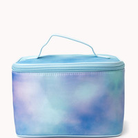 Watercolor Cosmetic Bag | FOREVER 21 - 1054699146