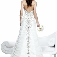 Tarik Ediz G1051 Dress - MissesDressy.com