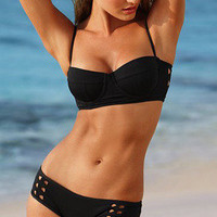 Black Fashion Sexy Bikini