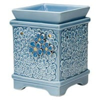 Forget-Me-Not Scentsy Warmer