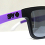 mysunglasses — New Spy Helm Sunglasses Spy+ Ken Block Livery Purple Matte sp5