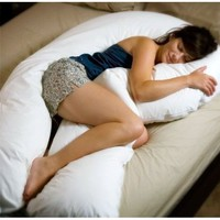 The Total Body Support Pillow