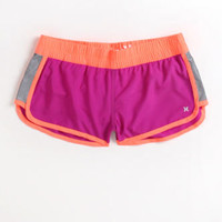 Hurley Beachrider Runner Shorts at PacSun.com