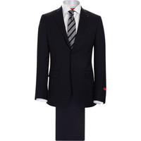 Isaia Solid Two-Button Suit at Barneys New York at Barneys.com