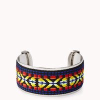Southwestern Woven Cuff