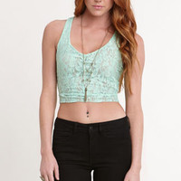 Nollie Pretty Things Tank at PacSun.com