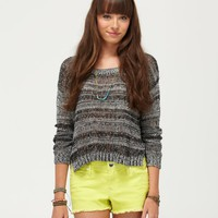 Moon Rock Sweater - Roxy
