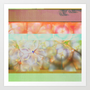 Spring Daze Art Print by Amelia Senville