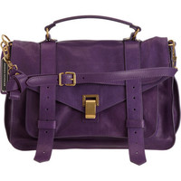 Proenza Schouler PS1 Medium Leather at Barneys.com