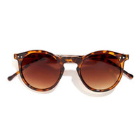 Opie Tortoise Sunglasses