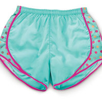 Darling Dot Running Shorts