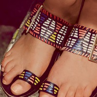 Free People Mayan Sandal