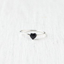 St. Kilda  Heart Ring at Free People Clothing Boutique